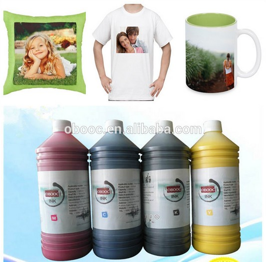 pigment ink for sublimation